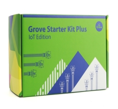 Grove Starter Kit Plus - IoT Edition [110060382]